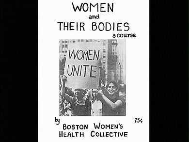 Click - The Women's Health Movement - History of Women's