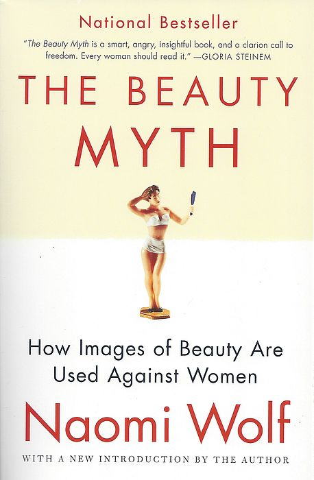Female sexuality and the beauty myth