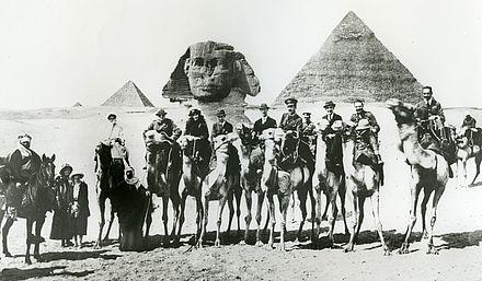 Image: 2a Cairo