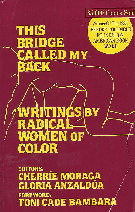 Expository Essay Thesis Statement This Bridge Called My Back Edited By Cherrie Moraga And Gloria Anzalda  Is Considered One Of The Most Influential Anthologies Of Feminist Thought National Honor Society High School Essay also Critical Analysis Essay Example Paper Click  Separate Roads To Feminism  Chicana Feminists Chicana  Yellow Wallpaper Essay