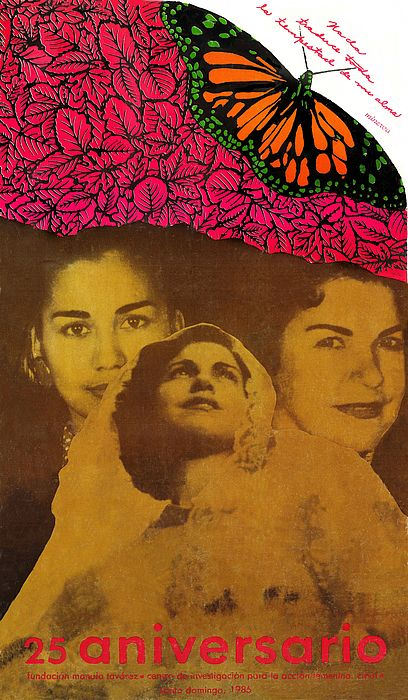 mirabal sisters research paper The mirabal sisters (spanish pronunciation: [erˈmanas miɾaˈβal], hermanas mirabal) were four dominican sisters who opposed the dictatorship of rafael trujillo.