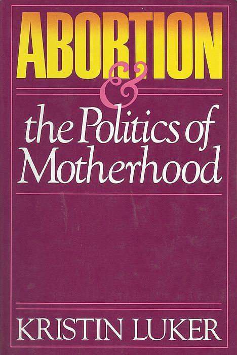 Abortion essay titles