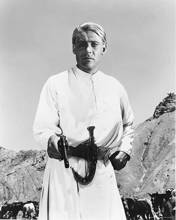 Lawrence Of Arabia David Lean: Lawrence Of Arabia