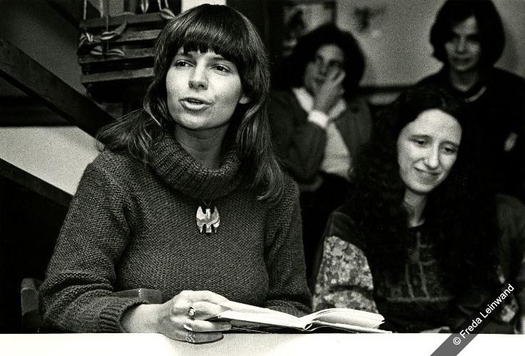 Click - The Revival of Feminism - The Feminist Movement, Robin Morgan  Feminist, Gloria Steinem Feminist, National Organization for Women, NOW