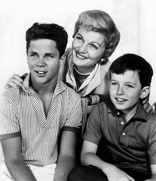 """On October 4, 1957, the family sitcom """"Leave it to Beaver"""" debuted on  television. The show ran for six seasons, introducing audiences to the  white suburban ..."""